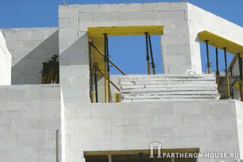 Проект одноэтажного дома из кирпича К