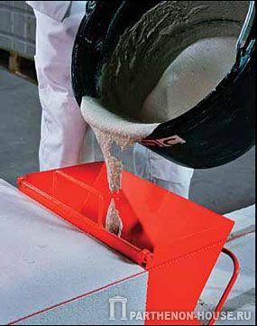 Клей плиточный для бассейнов купить в туле