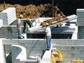 построить дом из газобетона цена своими руками