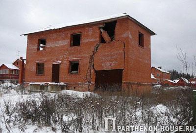 Последствия нарушений строительных требований