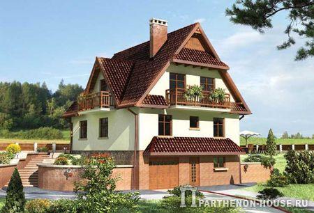 Строительство по типам домов