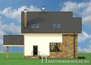 строительства дома из пеноблоков