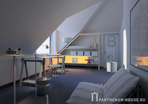 Дизайн интерьера проекта дома я 111 1