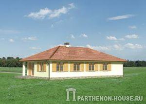 Фундамент для кирпичного дома одноэтажного двухэтажного