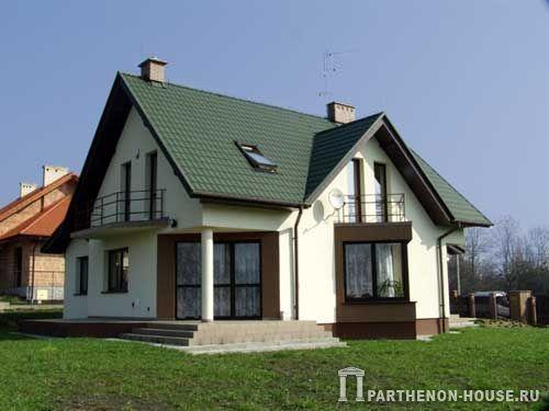 Проекты домов подготовка к