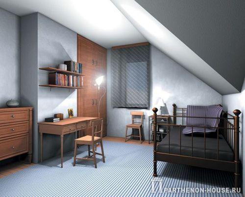 дизайн интересных домов фото
