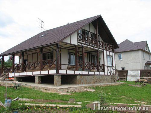 качественное строительство дома