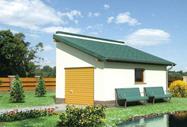 Проекты дома гараж как основа
