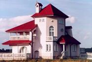Дома, построенные по проекту Ромео - 2
